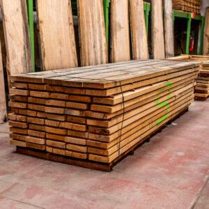 Dimensional wood